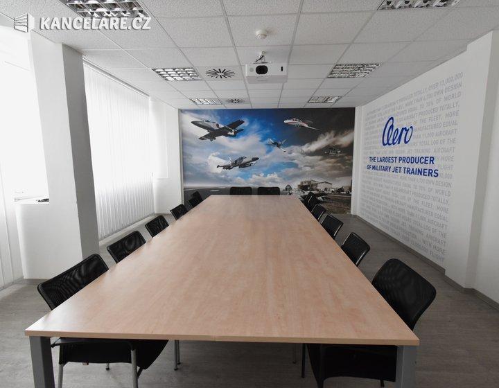 Kancelář k pronájmu - U letiště, Praha, 472 m² - foto 8