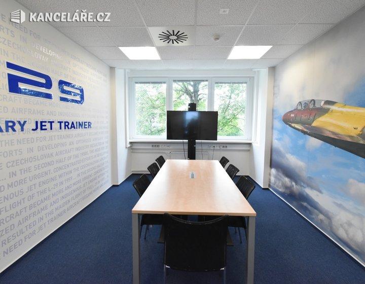 Kancelář k pronájmu - U letiště, Praha, 472 m² - foto 12