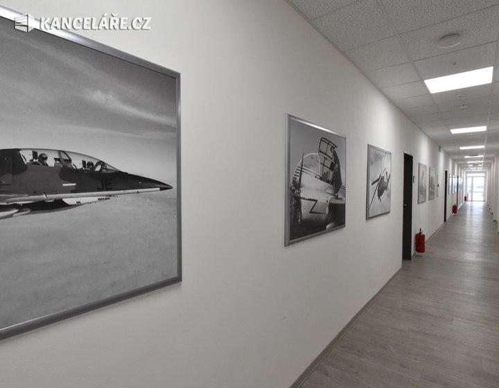 Kancelář k pronájmu - U letiště, Praha, 472 m² - foto 5