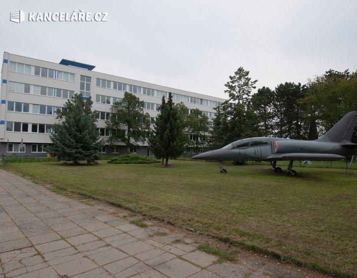 Kancelář k pronájmu - U letiště, Praha, 472 m² - foto 19