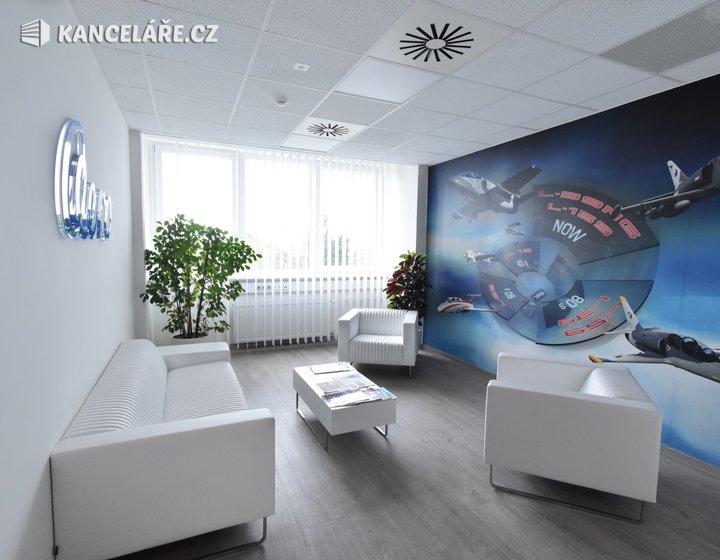 Kancelář k pronájmu - U letiště, Praha, 472 m² - foto 3