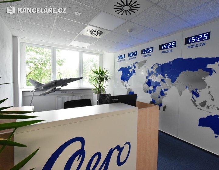 Kancelář k pronájmu - U letiště, Praha, 472 m² - foto 2