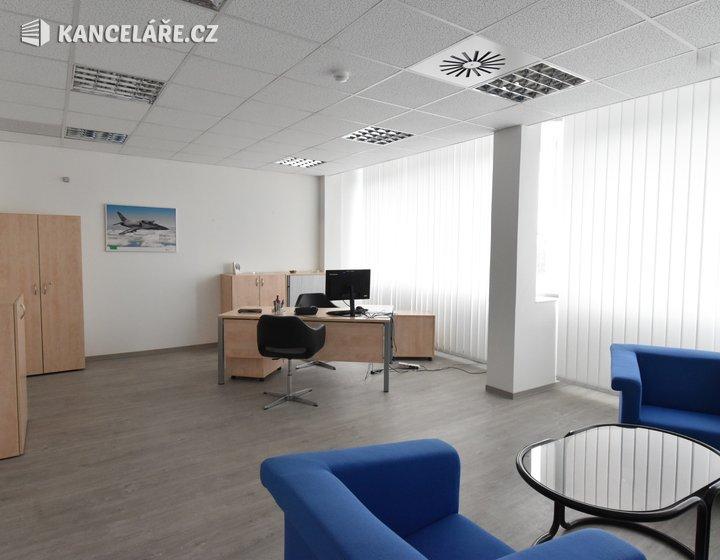 Kancelář k pronájmu - U letiště, Praha, 472 m² - foto 7