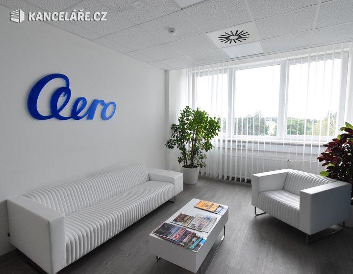 Kancelář k pronájmu - U letiště, Praha, 472 m² - foto 4