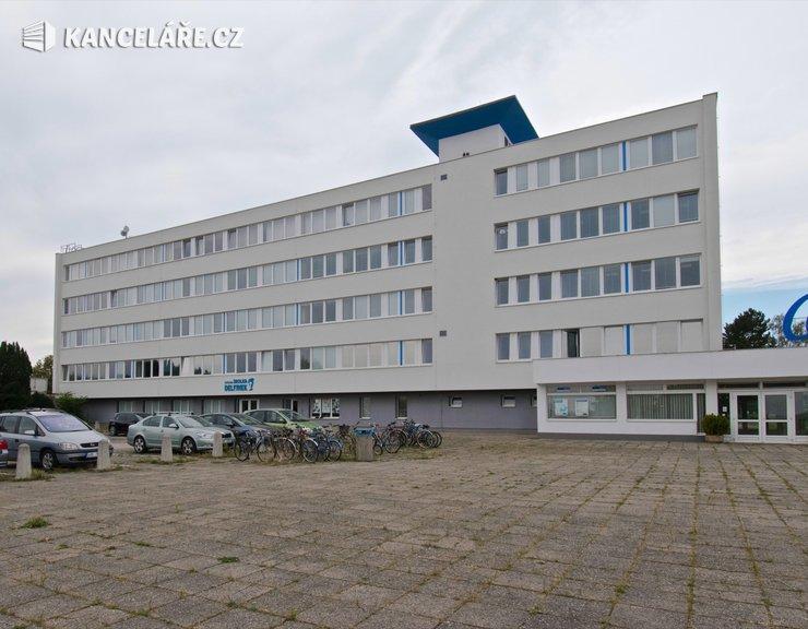 Kancelář k pronájmu - U letiště, Praha, 472 m²