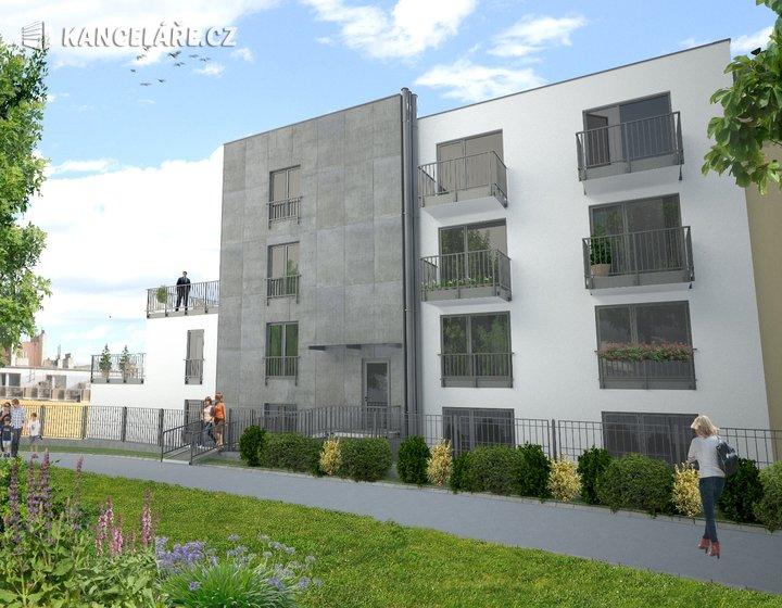 Obchodní prostory na prodej - Plzeňská, Praha, 103 m² - foto 5