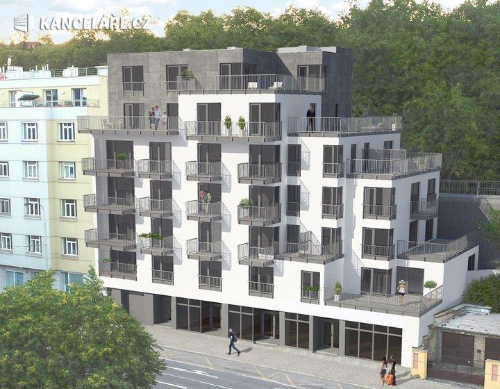 Obchodní prostory na prodej - Plzeňská, Praha, 103 m² - foto 1