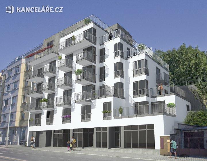 Obchodní prostory na prodej - Plzeňská, Praha, 103 m² - foto 4