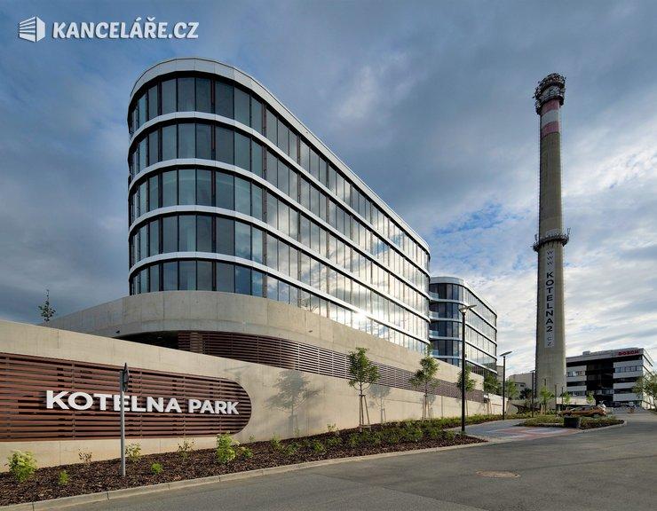 Kancelář k pronájmu - Radlická 350/107c, Praha - Radlice, 350 m²