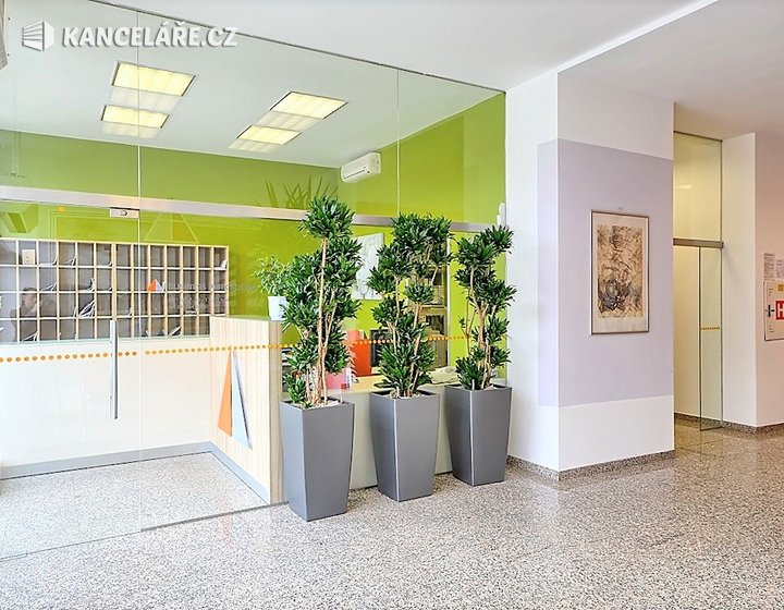 Kancelář k pronájmu - Jinonická 804/80, Praha - Košíře, 31 m² - foto 7