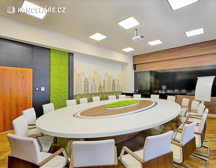 Kancelář k pronájmu - Jinonická 804/80, Praha - Košíře, 31 m² - foto 9