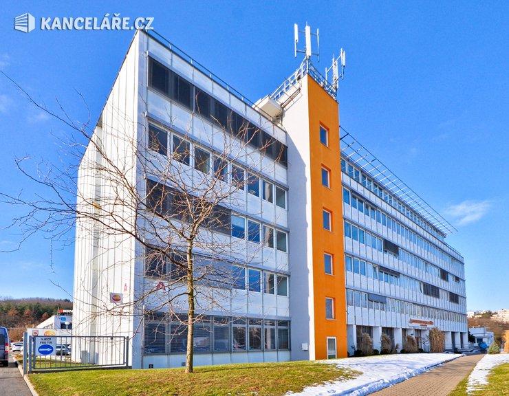 Kancelář k pronájmu - Jinonická 804/80, Praha - Košíře, 56 m²