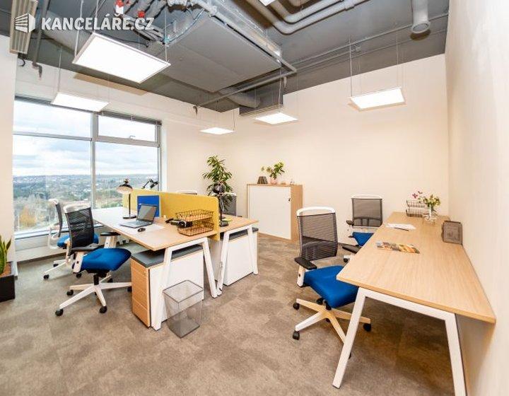 Kancelář k pronájmu - Bucharova 1314/8, Praha - Stodůlky, 26 m² - foto 5