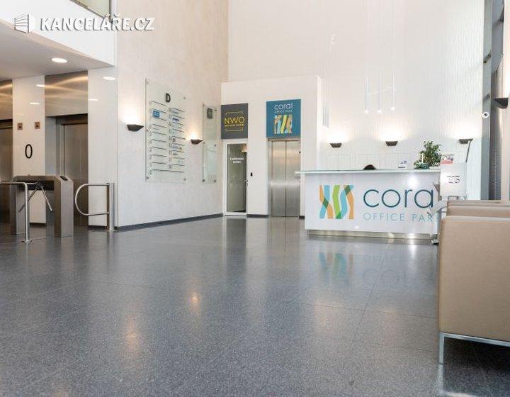 Kancelář k pronájmu - Bucharova 1314/8, Praha - Stodůlky, 26 m² - foto 2