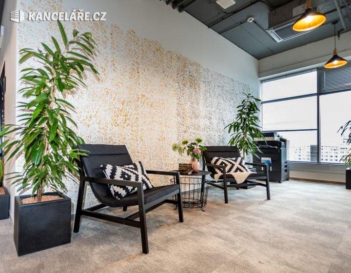 Kancelář k pronájmu - Bucharova 1314/8, Praha - Stodůlky, 26 m² - foto 7