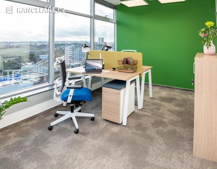 Kancelář k pronájmu - Bucharova 1314/8, Praha - Stodůlky, 26 m²