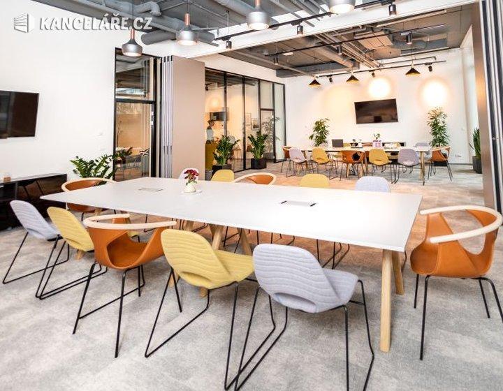 Kancelář k pronájmu - Bucharova 1314/8, Praha - Stodůlky, 720 m² - foto 3