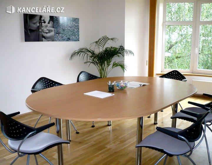 Kancelář k pronájmu - U Habrovky 247/11, Praha - Krč, 20 m² - foto 4