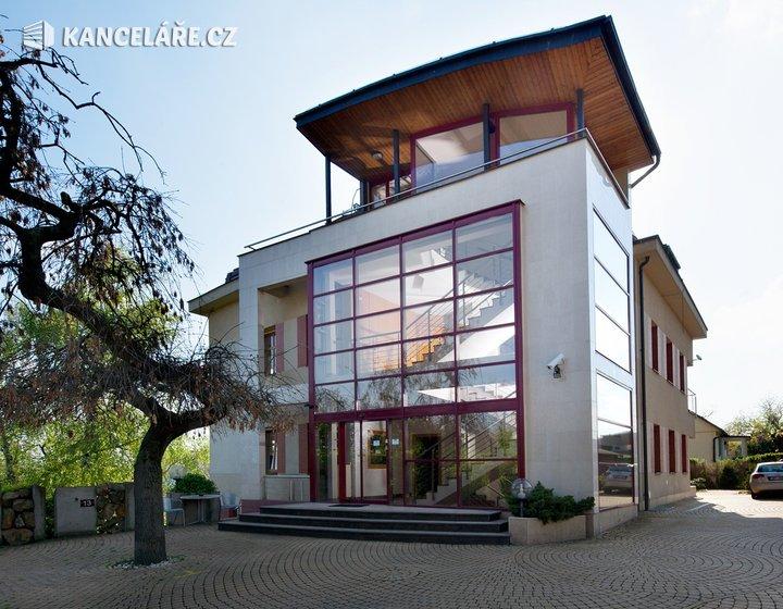 Kancelář k pronájmu - U Habrovky 247/11, Praha - Krč, 20 m² - foto 1