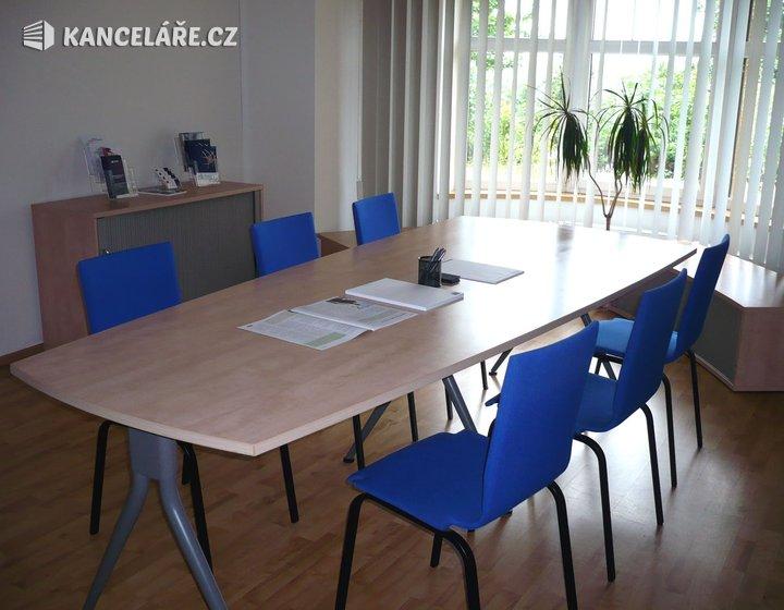 Kancelář k pronájmu - U Habrovky 247/11, Praha - Krč, 20 m² - foto 5