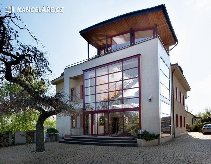 Kancelář k pronájmu - U Habrovky 247/11, Praha - Krč, 20 m²