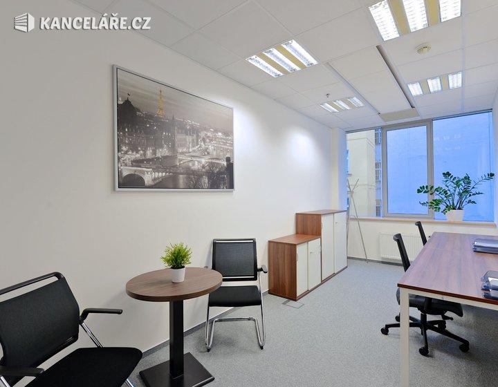 Kancelář k pronájmu - Olivova 2096/4, Praha - Nové Město, 15 m² - foto 1