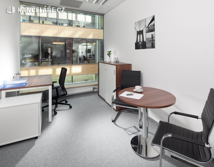 Kancelář k pronájmu - Olivova 2096/4, Praha - Nové Město, 15 m² - foto 3