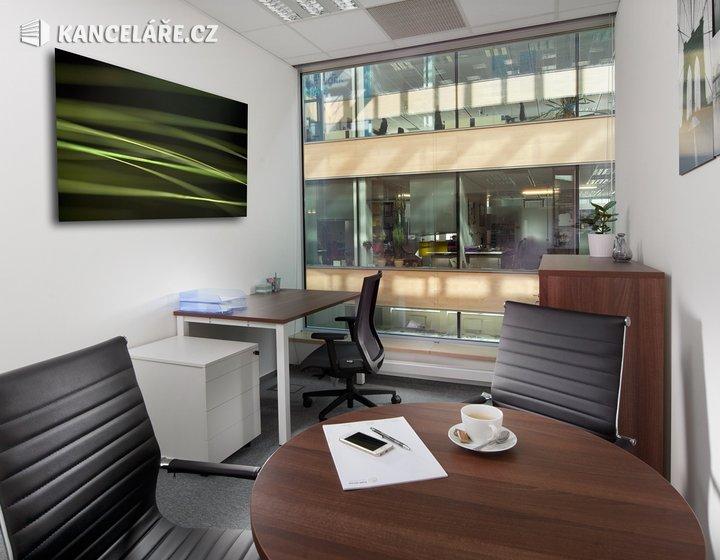 Kancelář k pronájmu - Olivova 2096/4, Praha - Nové Město, 15 m² - foto 2