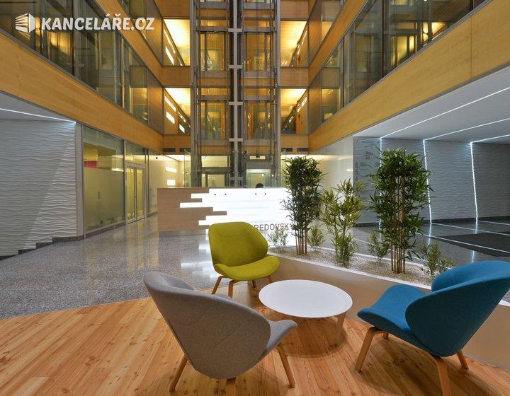 Kancelář k pronájmu - Olivova 2096/4, Praha - Nové Město, 15 m² - foto 6