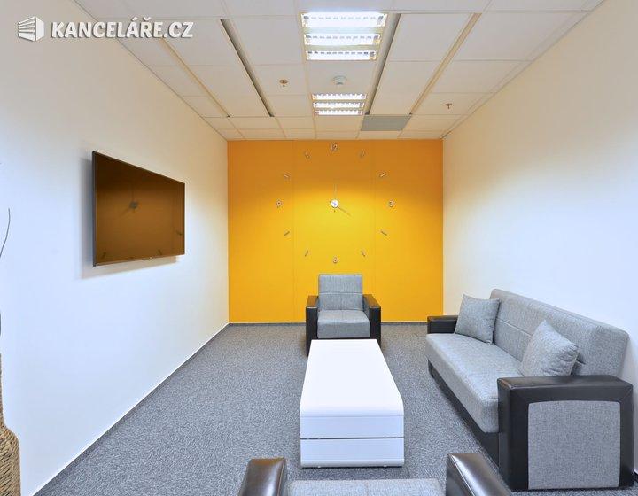 Kancelář k pronájmu - Olivova 2096/4, Praha - Nové Město, 15 m² - foto 5