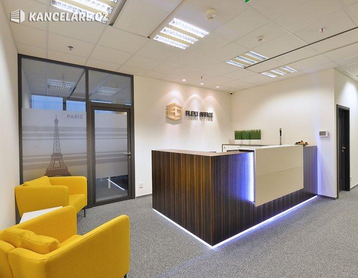Kancelář k pronájmu - Olivova 2096/4, Praha - Nové Město, 15 m² - foto 8