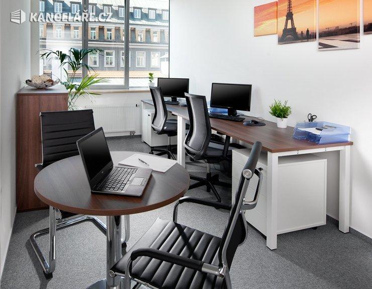 Kancelář k pronájmu - Olivova 2096/4, Praha - Nové Město, 15 m²