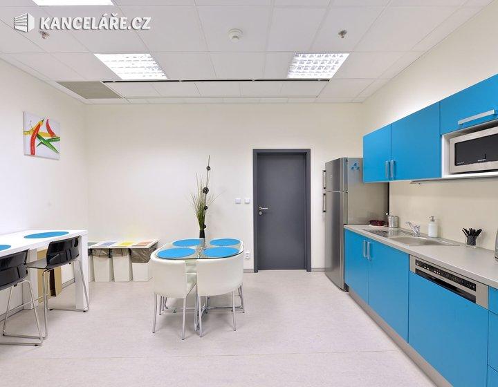 Kancelář k pronájmu - Olivova 2096/4, Praha - Nové Město, 20 m² - foto 5