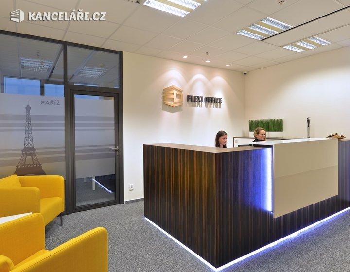 Kancelář k pronájmu - Olivova 2096/4, Praha - Nové Město, 20 m² - foto 4