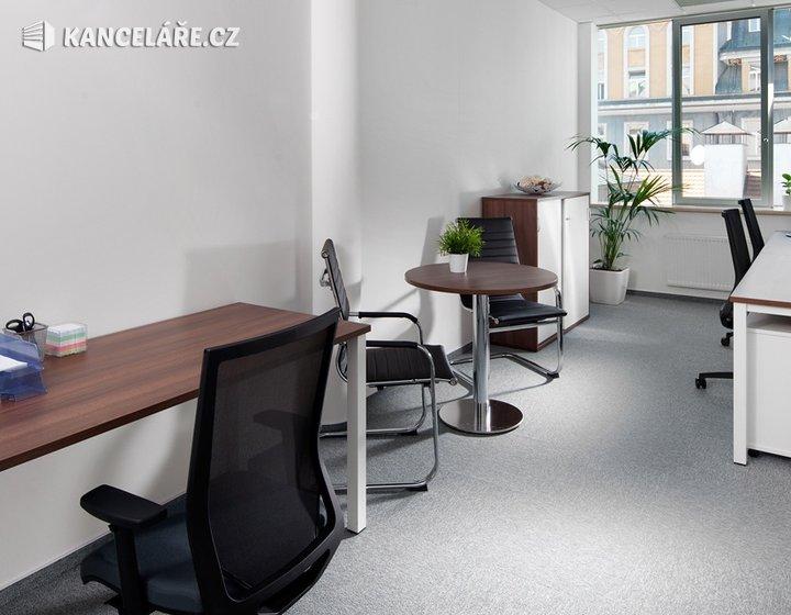 Kancelář k pronájmu - Olivova, Praha - Nové Město, 20 m² - foto 3