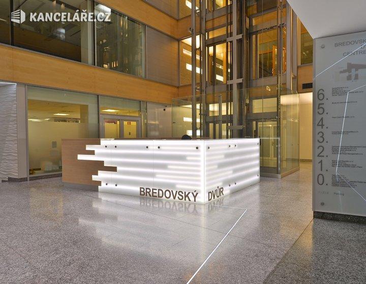 Kancelář k pronájmu - Olivova 2096/4, Praha - Nové Město, 20 m² - foto 6