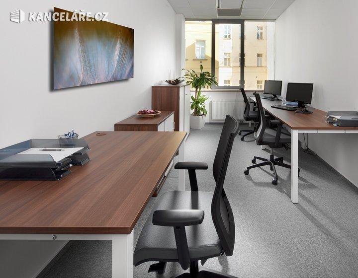 Kancelář k pronájmu - Olivova, Praha - Nové Město, 20 m² - foto 1