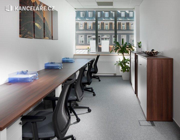 Kancelář k pronájmu - Olivova, Praha - Nové Město, 20 m² - foto 2