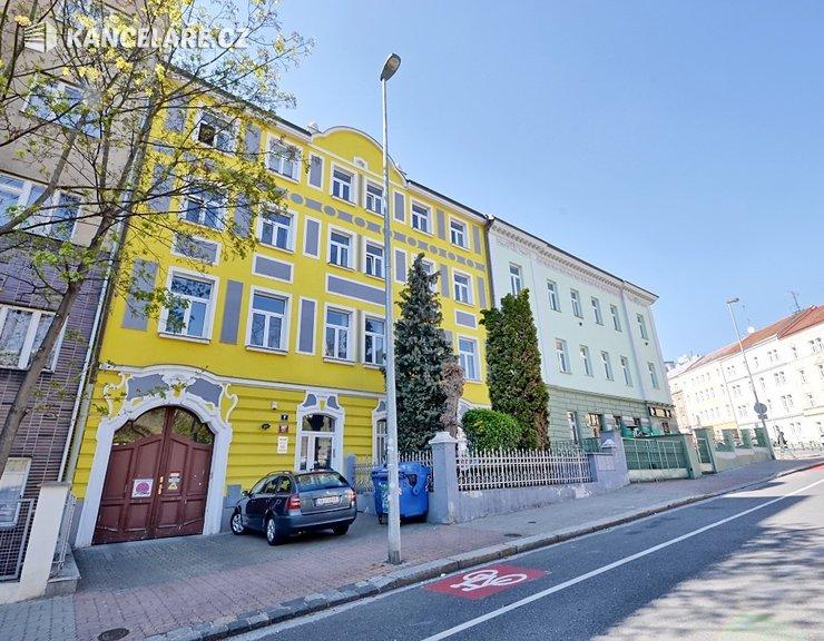 Kancelář k pronájmu - Na Klikovce, Praha, 138 m²