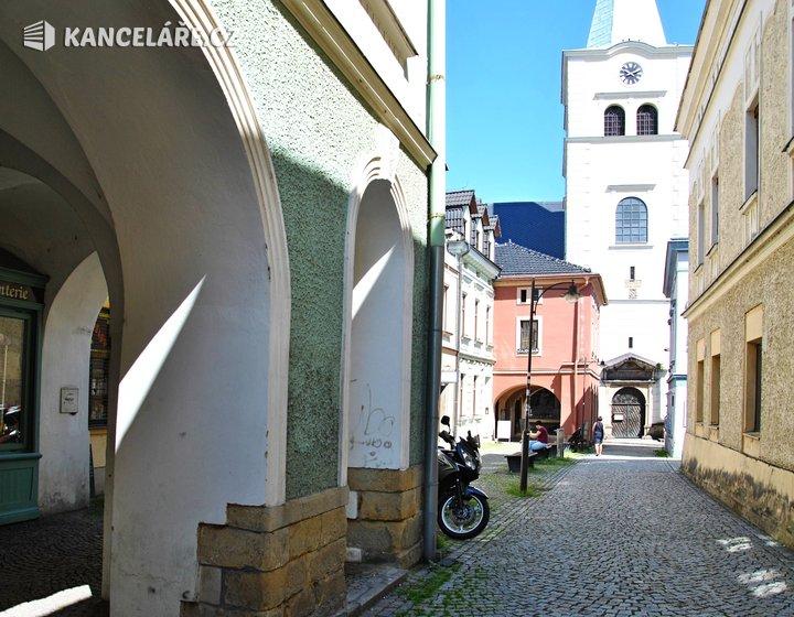 Obchodní prostory k pronájmu - Křížkovského 117/1, Valašské Meziříčí, 185 m² - foto 8