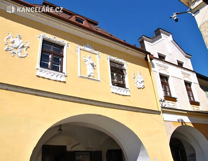 Obchodní prostory k pronájmu - Křížkovského 117/1, Valašské Meziříčí, 185 m² - foto 4