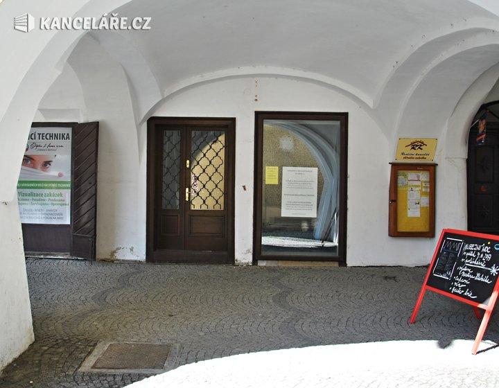 Obchodní prostory k pronájmu - Křížkovského 117/1, Valašské Meziříčí, 185 m² - foto 2