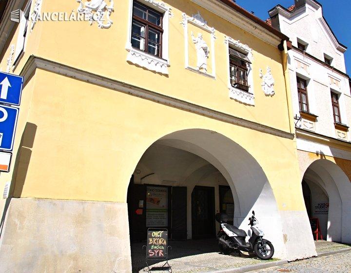 Obchodní prostory k pronájmu - Křížkovského 117/1, Valašské Meziříčí, 185 m² - foto 6
