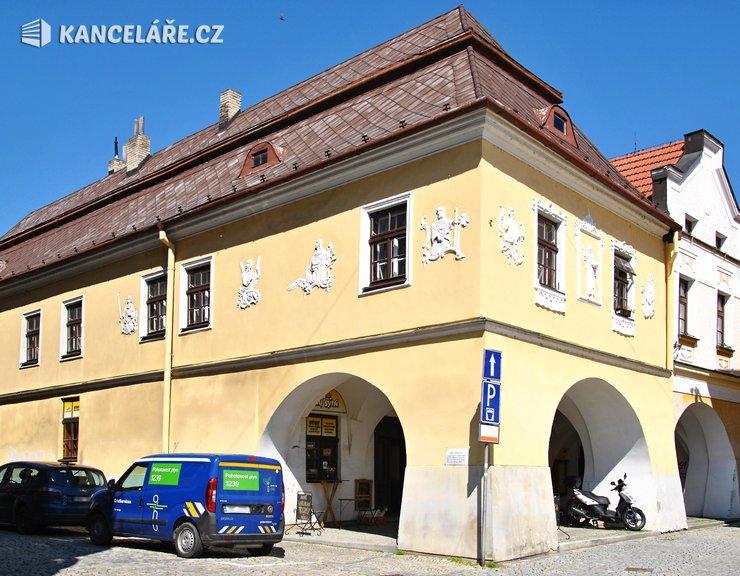 Obchodní prostory k pronájmu - Křížkovského 117/1, Valašské Meziříčí, 185 m²