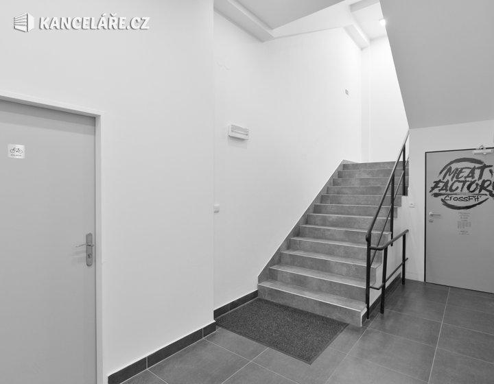 Kancelář k pronájmu - Prvního pluku 621/8a, Praha - Karlín, 20 m² - foto 5