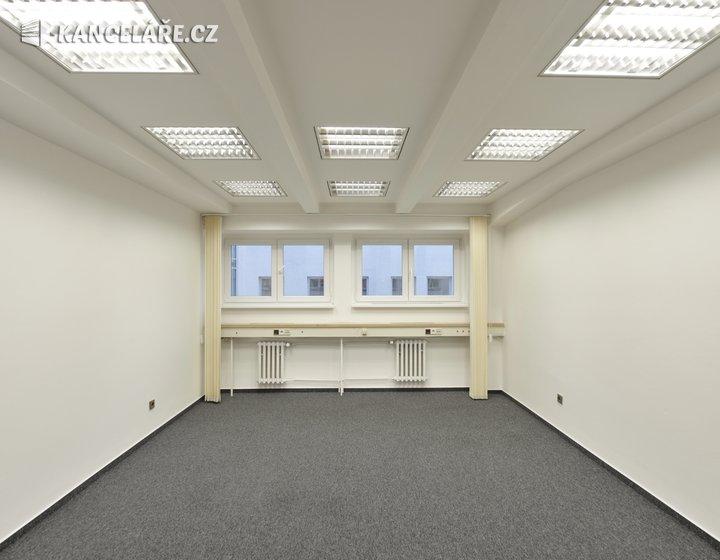 Kancelář k pronájmu - Prvního pluku 621/8a, Praha - Karlín, 20 m² - foto 3