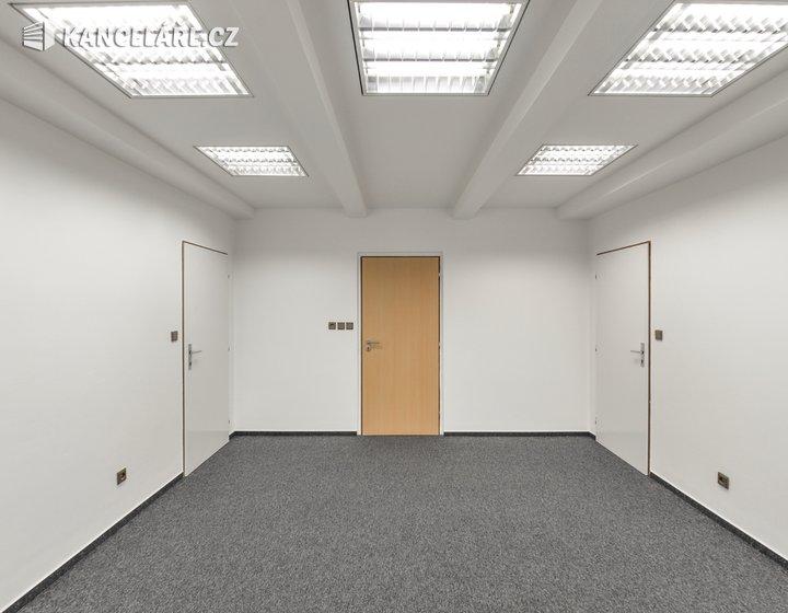 Kancelář k pronájmu - Prvního pluku 621/8a, Praha - Karlín, 20 m² - foto 4