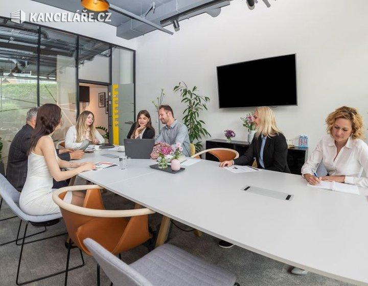 Kancelář k pronájmu - Kačírkova 982/4, Praha - Jinonice, 20 m² - foto 5
