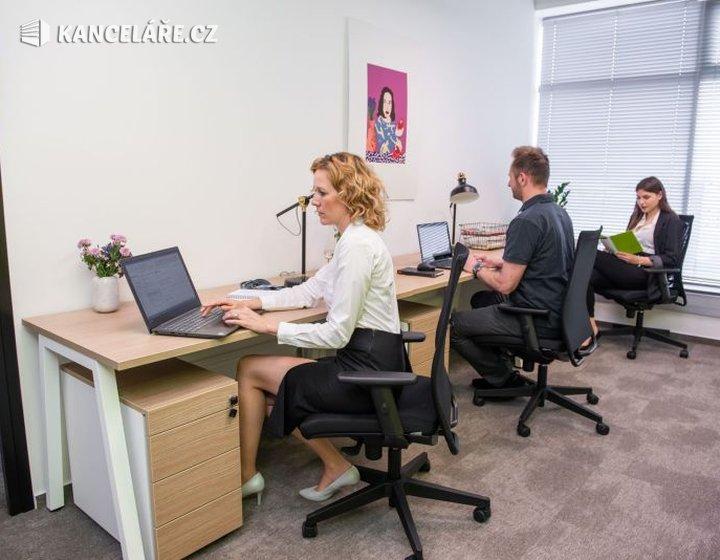 Kancelář k pronájmu - Kačírkova 982/4, Praha - Jinonice, 20 m² - foto 3