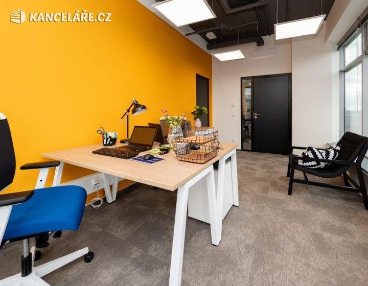 Kancelář k pronájmu - Kačírkova 982/4, Praha - Jinonice, 20 m² - foto 2